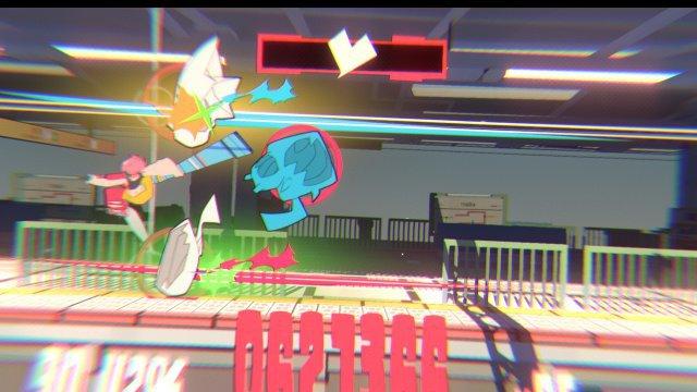 Screenshot - Unbeatable (PC) 92638849