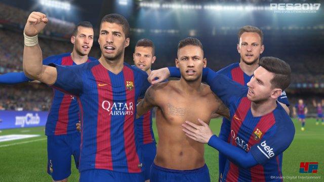 Screenshot - Pro Evolution Soccer 2017 (PC) 92529983