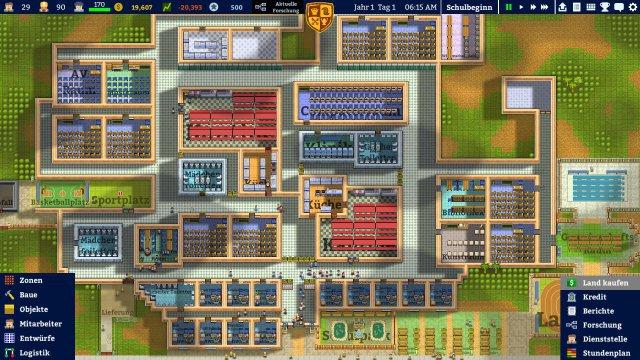 Screenshot - Academia: School Simulator (PC) 92633539