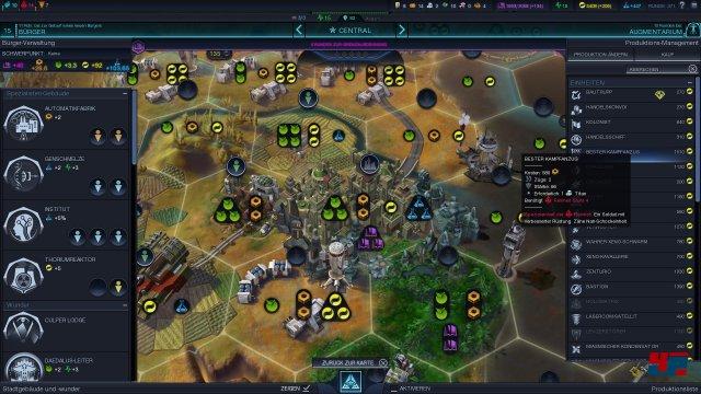 Screenshot - Civilization: Beyond Earth (PC) 92492794