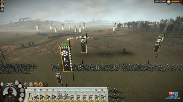 Screenshot - Total War: Shogun 2 (PC) 2209059