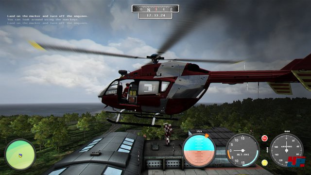 Screenshot - Mission Luftrettung (PC)