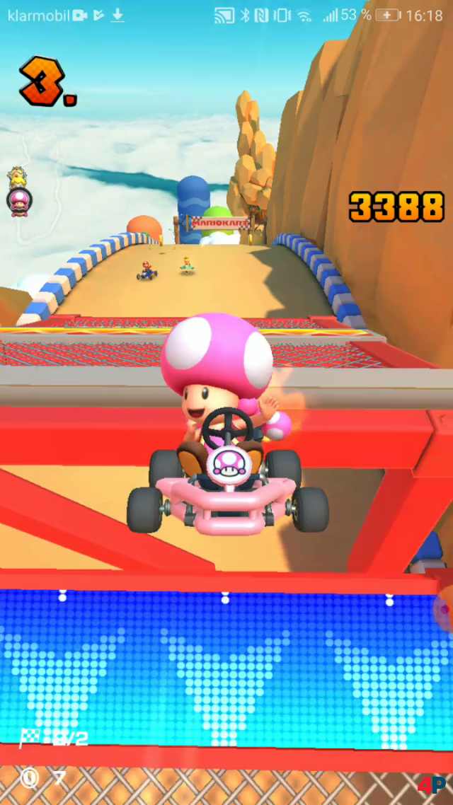 Screenshot - Mario Kart Tour (Android) 92597098