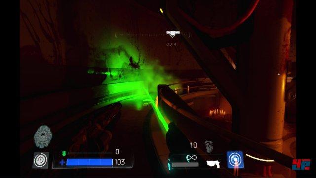 Screenshot - Doom VFR (PlayStationVR) 92556622