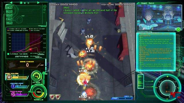 Screenshot - Raiden 5 (XboxOne) 92525981
