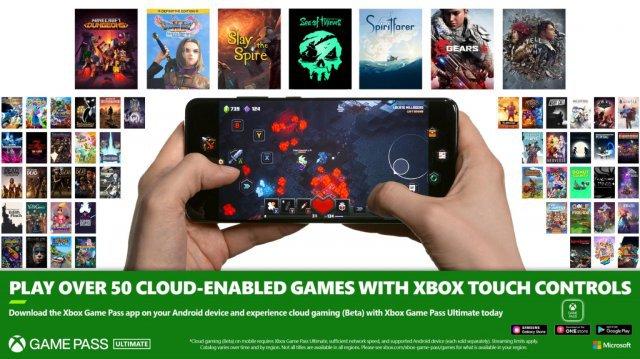 Screenshot - Xbox Game Pass (PC, One) 92638683