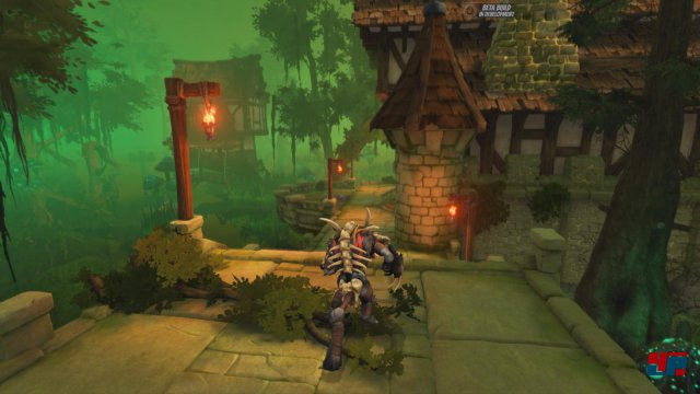 Screenshot - Orcs Must Die! Unchained (PC) 92523134