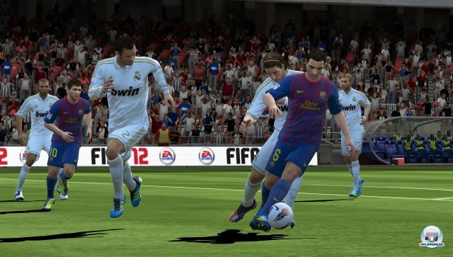 Screenshot - FIFA Football (PS_Vita) 2299002
