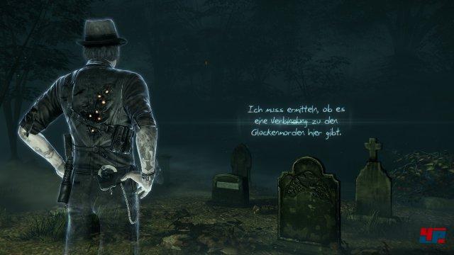 Screenshot - Murdered: Soul Suspect (360) 92485409