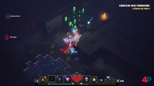 Screenshot - Minecraft Dungeons (PC) 92614161