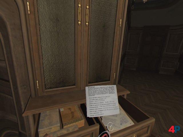 Screenshot - Layers of Fear (PS4, PlayStationVR) 92641078