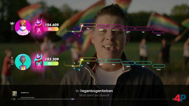 Screenshot - Let's Sing 2020 - Mit Deutschen Hits (PS4) 92593782
