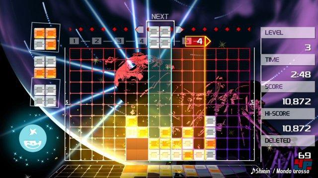 Screenshot - Lumines (PC) 92568226