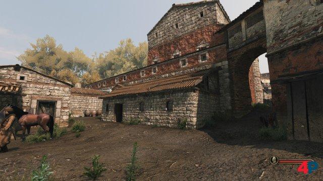 Screenshot - Mount & Blade 2: Bannerlord (PC) 92610317