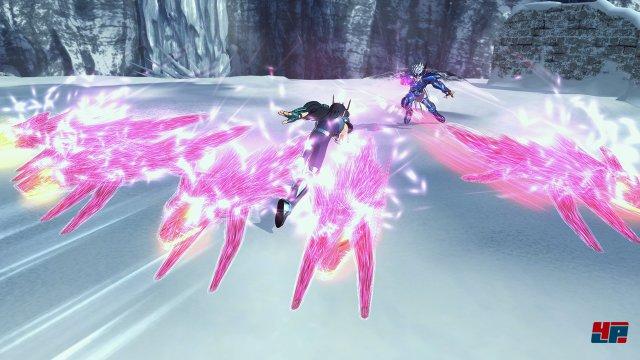 Screenshot - Saint Seiya: Soldiers' Soul (PC) 92509021