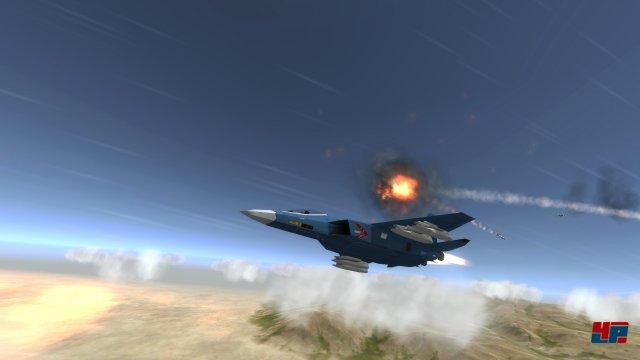 Screenshot - Vertical Strike (PC) 92568895