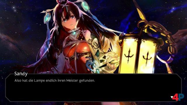 Screenshot - Seven Knights - Time Wanderer (Switch) 92629891