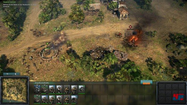 Screenshot - Blitzkrieg 3 (PC) 92548779