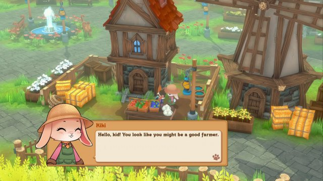 Screenshot - Kitaria Fables (PC, PlayStation4, Switch, XboxOne) 92624867