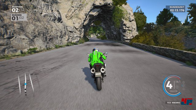 Screenshot - Ride 3 (PlayStation4Pro) 92578471