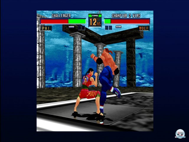 Screenshot - Virtua Fighter 2 (360) 92424317