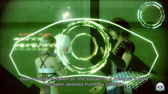 Screenshot - Final Fantasy XIII-2 (PlayStation3) 2288307