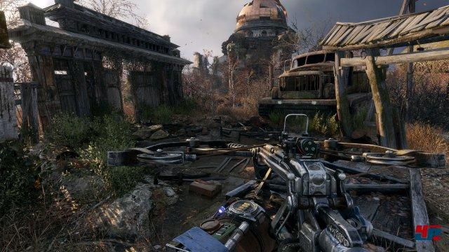 Screenshot - Metro Exodus (PC) 92547332