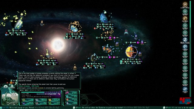 Screenshot - The Last Federation (PC) 92481866