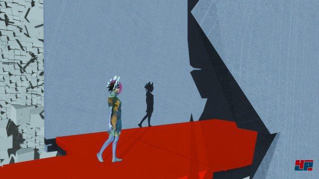 Screenshot - Bound (PS4) 92532070