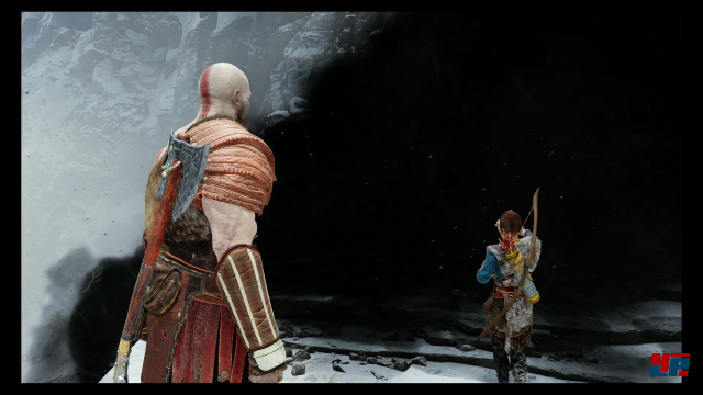Screenshot - God of War (PlayStation4Pro) 92563731