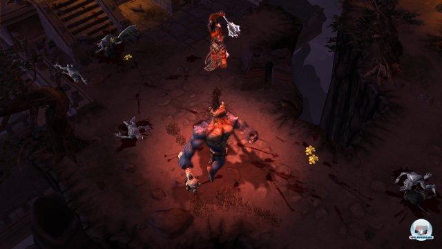 Screenshot - Ruin (PlayStation3) 92432872