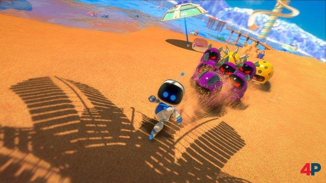 Screenshot - Astro's Playroom (PlayStation5) 92615519