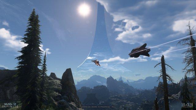 Screenshot - Halo Infinite (PC, XboxSeriesX)