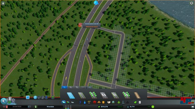 Screenshot - Cities: Skylines (PC) 92501048
