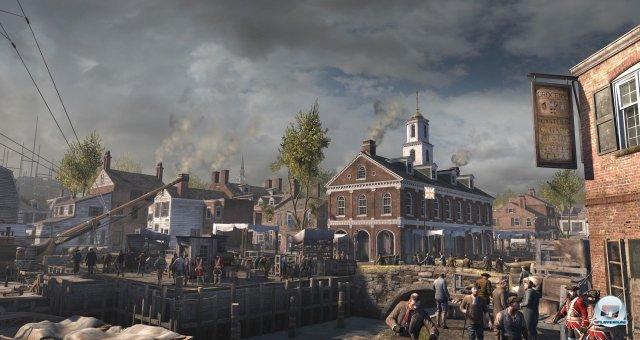 Screenshot - Assassin's Creed III (360) 92408302