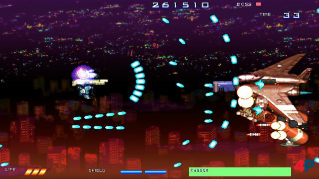 Screenshot - Shmup Collection (Switch) 92613445
