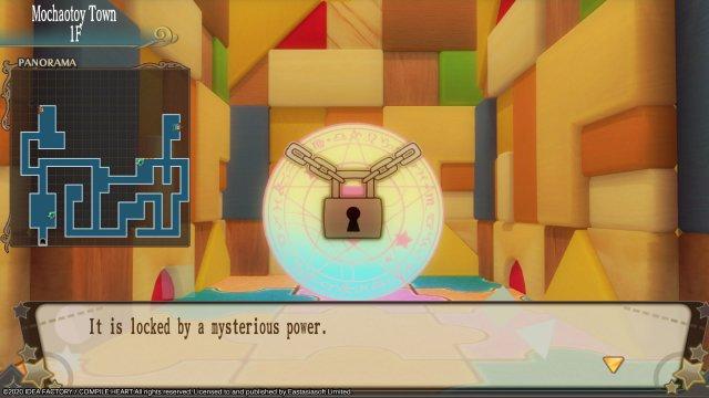 Screenshot - Moero Crystal H (Switch) 92624575