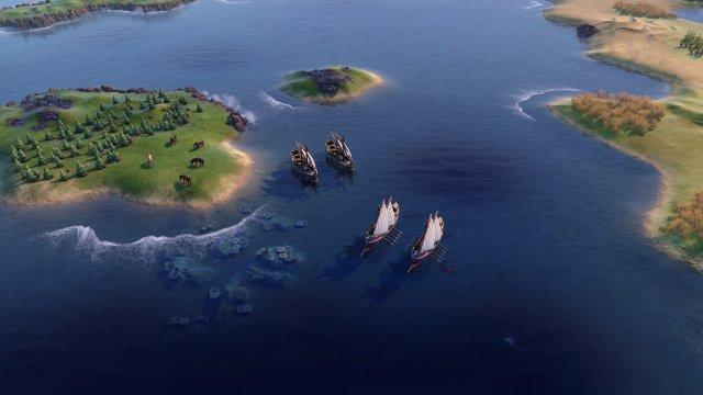 Screenshot - Civilization 6 (PC, PlayStation4, Switch, XboxOne)