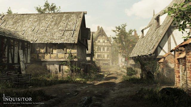 Screenshot - I, The Inquisitor (PC) 92642578