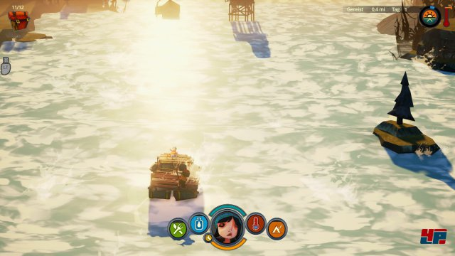 Screenshot - The Flame in the Flood (PC) 92521013
