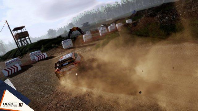 Screenshot - WRC 10 (PC, PS4, PlayStationVR, One, XboxSeriesX)