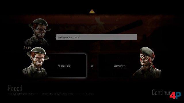 Screenshot - Broken Lines (PC) 92600704