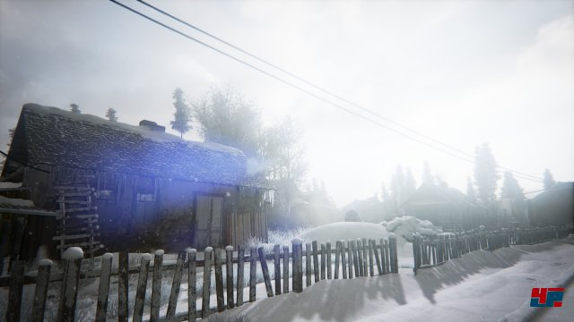 Screenshot - Kholat (PC)