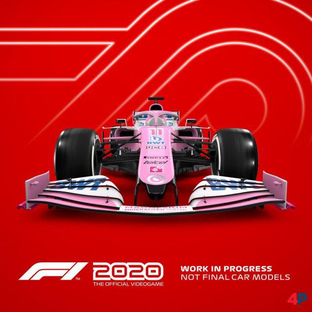 Screenshot - F1 2020 (PC) 92610720