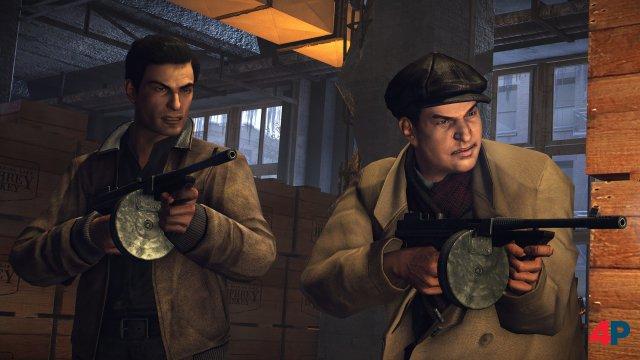 Screenshot - Mafia 2: Definitive Edition (PC)