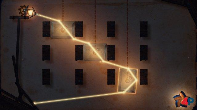 Screenshot - LIT: Bend the Light (PC)