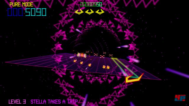 Screenshot - Tempest 4000 (PC) 92569829