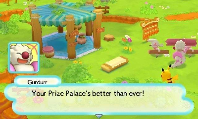 Screenshot - Pokémon Mystery Dungeon: Portale in die Unendlichkeit (3DS) 92457639