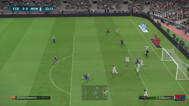 Screenshot - Pro Evolution Soccer 2017 (PS4) 92533240