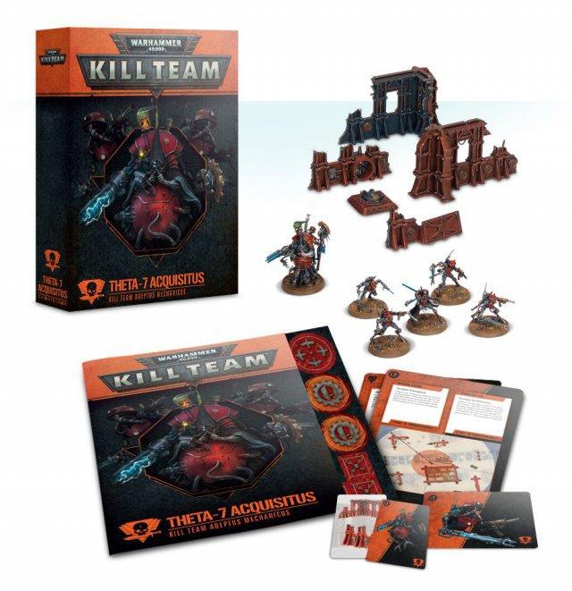 Screenshot - Warhammer 40.000 Kill Team (Spielkultur) 92582790